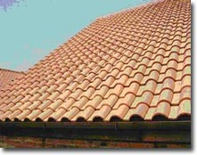 your home - Roof Covering